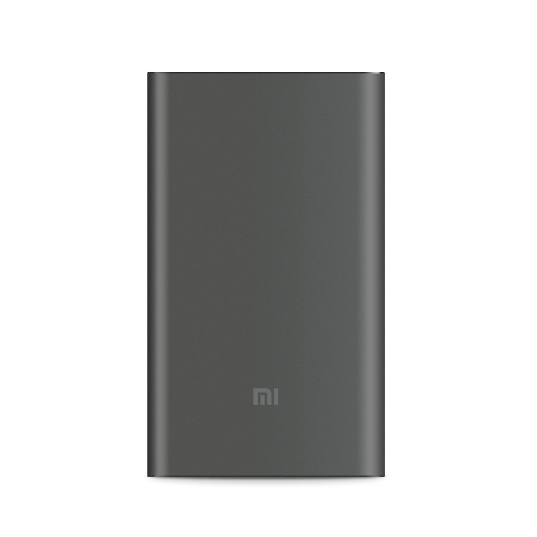 Портативное зарядное устройство, Xiaomi, Mi Power Bank 10000 mAh Pro VXN4160GL, Выход USB: 1*2.1A, И
