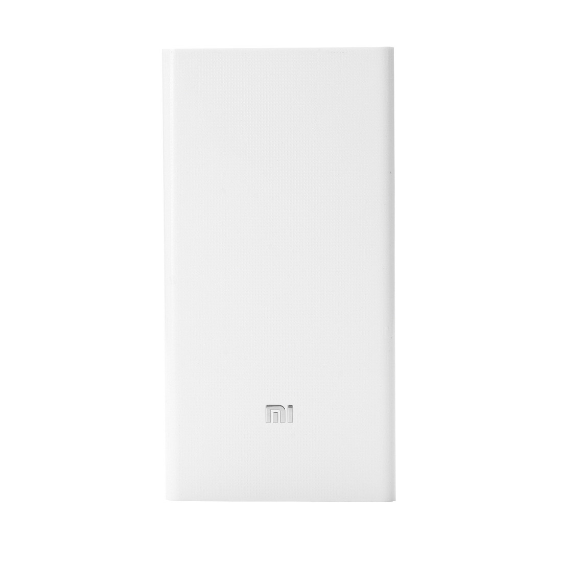 Портативное зарядное устройство, Xiaomi, Mi Power Bank VXN4180CN 20000 mAh V2, Выход USB: 2*2.1A, Ин
