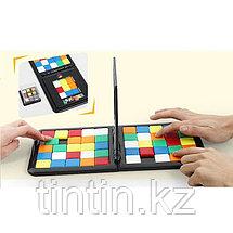 Настольная игра - Гонка Рубика (Rubiks Race), YT011, фото 2