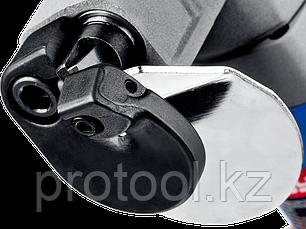 Ножницы по металлу электрические, ЗУБР Профессионал ЗНЛ-500, радиус поворота 40 мм, толщина листа до 2.5 мм, фото 2