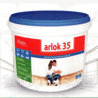 Клей водно-дисперсионный 1,3 кг. Arlok, 35, фото 2