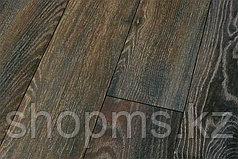 Ламинированный паркет KASTAMONU BLUE FP037 Дуб Каньон черн. (0,266 кв.м./8мм./33 кл./2,131 кв.м.)