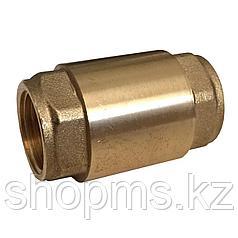 Клапан обратный бронзовый ф25