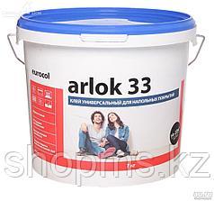 Клей водно-дисперсионный 7 кг. Arlok, 33
