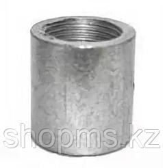 Муфта стальная ф108