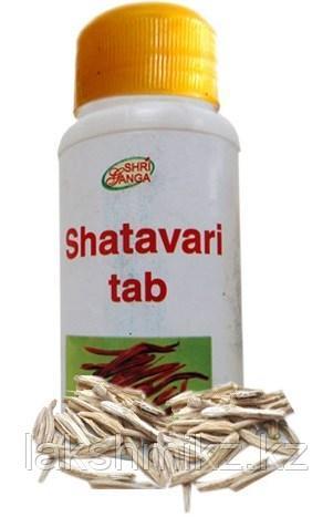 Шатавари Шри Ганга