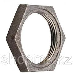 Контргайка стальная ф40