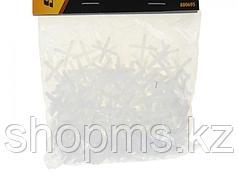 Крестики, 2,0 мм, для кладки плитки, 250 шт.// SPARTA