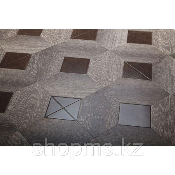 Ламинированный паркет SIBERIA ART 55S Дуб Веласкес (0,4848 кв.м./8мм./33 кл./2,424 кв.м.)***