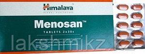 Меносан - Menosan - растительная комбинация в период менопаузы