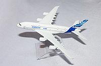"""Самолет-сувенир, """"AIRBUS A380"""""""