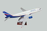 """Самолет-сувенир, """"AEROFLOT"""", 450 мм"""