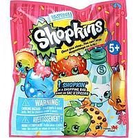1 герой Шопкинс-Shopkins, упаковка фольгированный пакетик