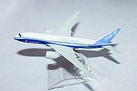 "Самолет-сувенир, ""Boing 787"""