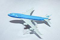 "Самолет-сувенир, ""KLM"""