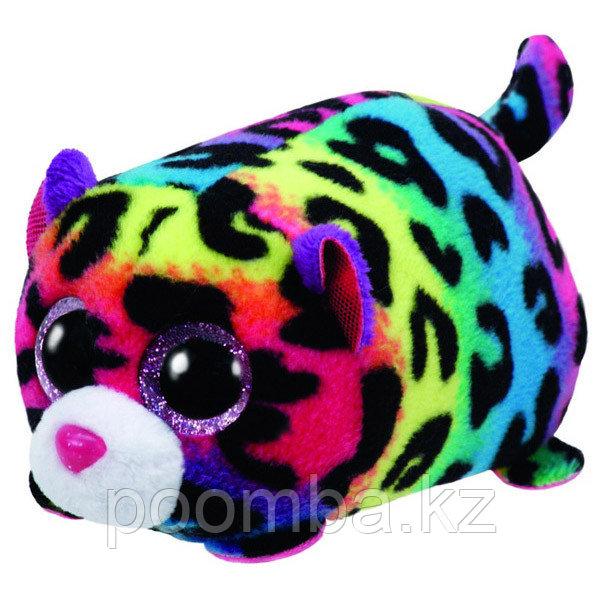 Teeny Tys - Леопард Jelly, 10 см