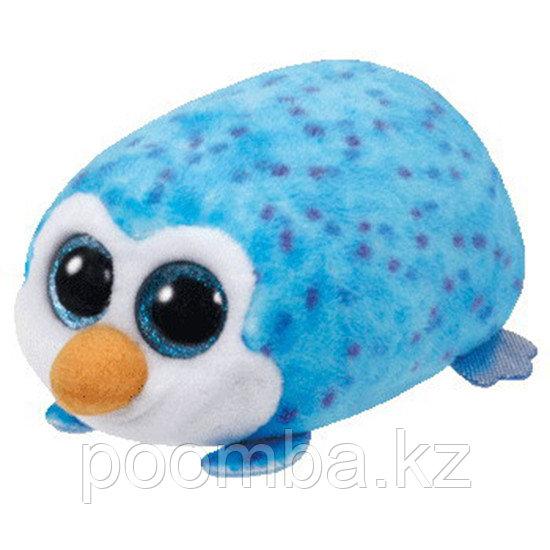 Teeny Tys - Пингвин Gus, голубой, 10 см