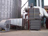 Тепловой генератор твердотопливный BPA 2000В, фото 1