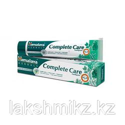 Зубная паста Комплексный Уход Гималаи (Himalaya Complete Care)
