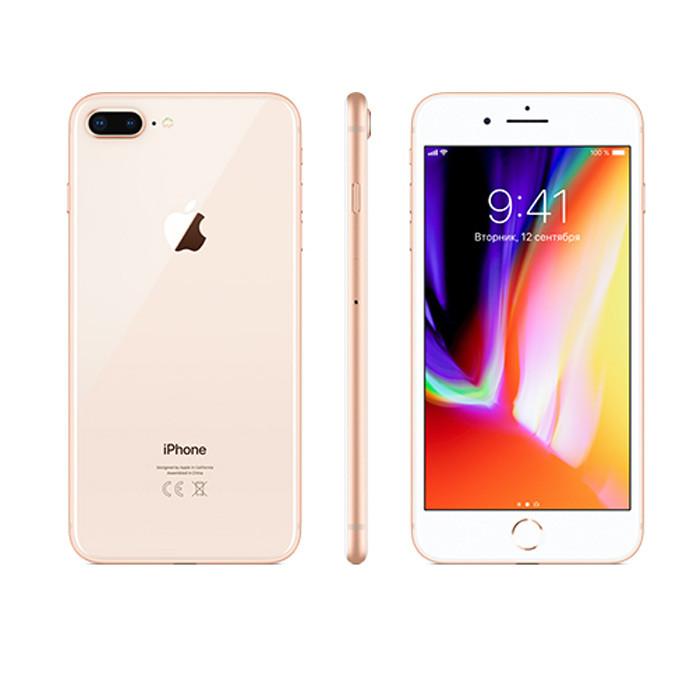 iPhone 8 Plus 64 Гб золотой