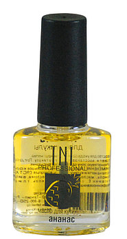 TNL Масло для кутикулы (ананас), 10 мл