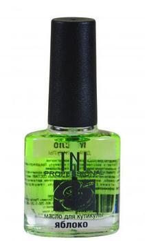 TNL Масло для кутикулы(яблоко)10мл