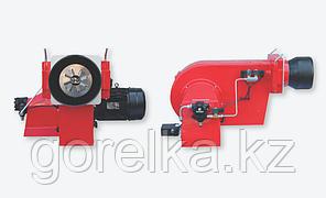 Горелка дизельная Uret U 9 VZTU (3321 кВт)