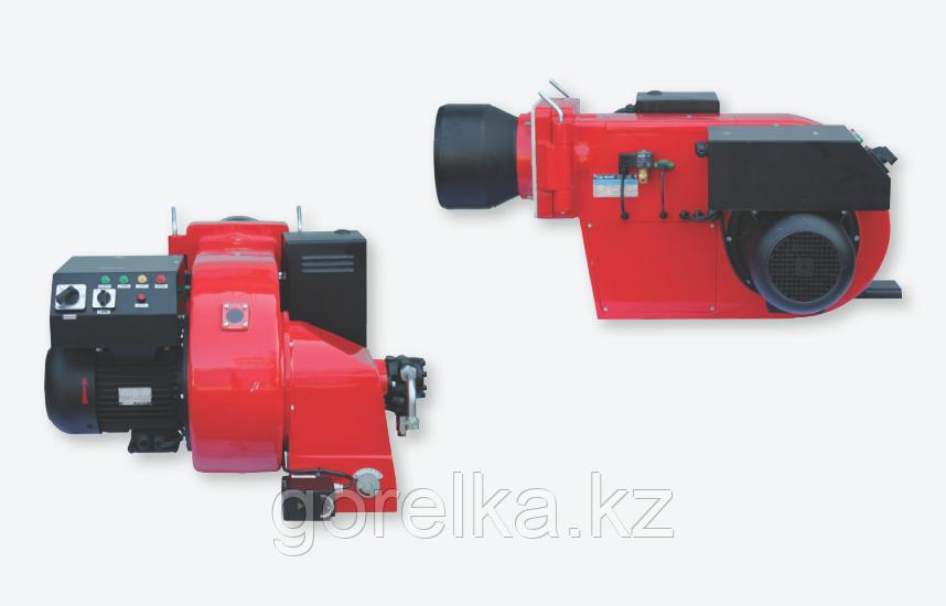 Горелка мазутная Uret UM 8 VZTU (2820 кВт)
