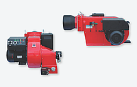 Горелка мазутная Uret UM 9 VZTU (3045 кВт)