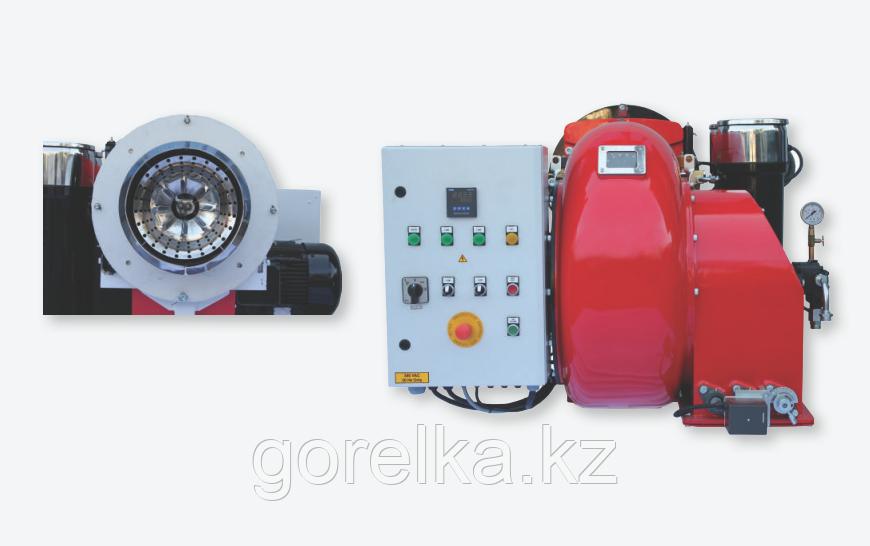 Горелка мазутная Uret UM 11 VTTU (4512 кВт)