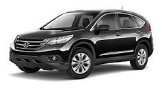 Honda CRV IV 2012-2014