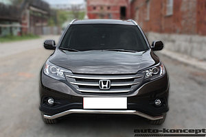 Защита передняя D 50,8 Honda CR-V 2,4 2012-2015