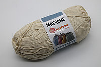 """Пряжа """"Macrame"""" - K025"""