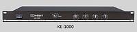 Центральный блок конференц-системы КЕ-1000