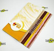 Дизайн меню в Алматы