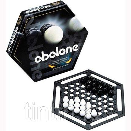 Настольная игра - Абалон (Abalone), 084, фото 2