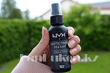 Спрей фиксатор для макияжа Nyx Matte Finish Long Lasting Setting Spray (100 мл.)
