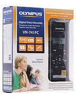 Диктофон Olympus VN-741 4GB