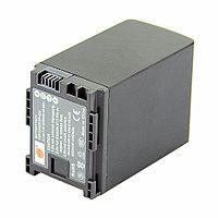 Аккумуляторы BP-828 DSTE для Canon XA10 XA20 XA25 HF-G30