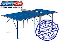 Теннисный стол Start Line Hobby-2 (с сеткой), фото 1
