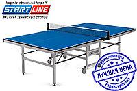 Теннисный стол Start Line Leader 22 мм, без сетки, фото 1