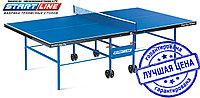 Теннисный стол Start Line Club PRO с сеткой, фото 1