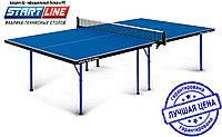 Всепогодный теннисный стол Start Line Sunny Outdoor, фото 1