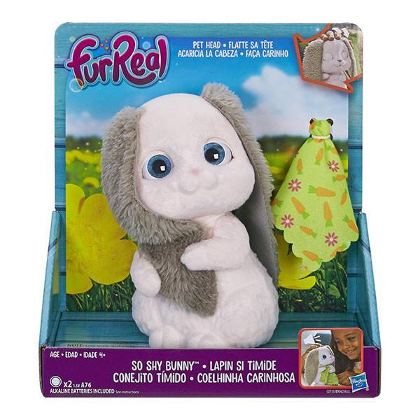 Hasbro Furreal Friends Пушистый друг Забавный кролик C0733