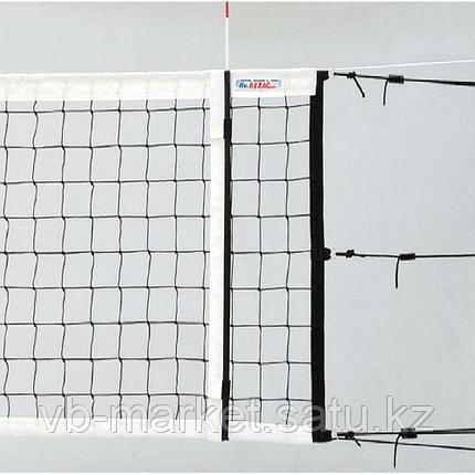 Профессиональная волейбольная сетка KV.REZAC, фото 2