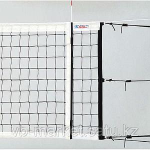 Профессиональная волейбольная сетка KV.REZAC EXTRA