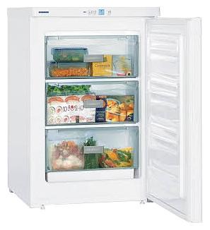 Морозильный шкаф Liebherr G 1213