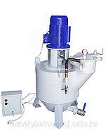 Оборудование для производства пенобетона ЛЮКС-125(380)В