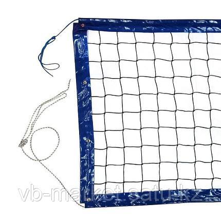 Профессиональная сетка для пляжного волейбола MEGASPORT FS10, фото 2