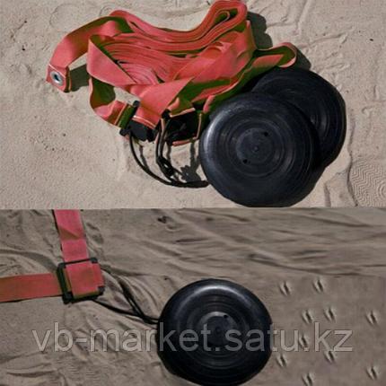 Комплект для разметки площадки KV.REZAC 15135010, фото 2